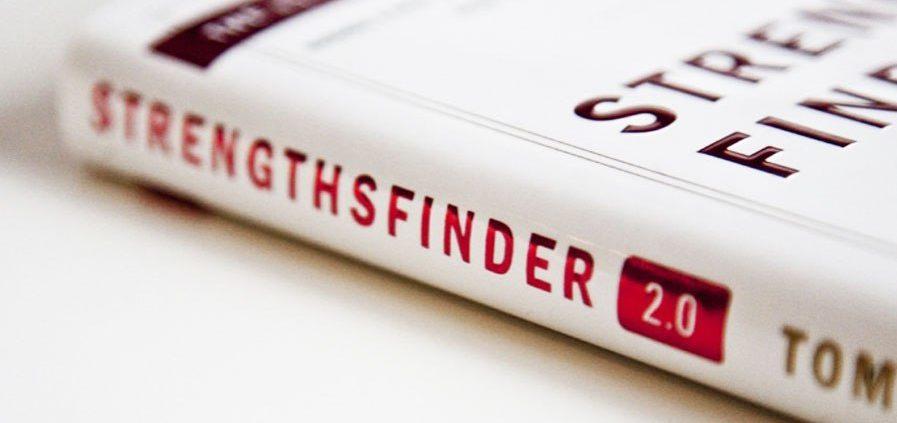 Clifton StrengthsFinder 2.0
