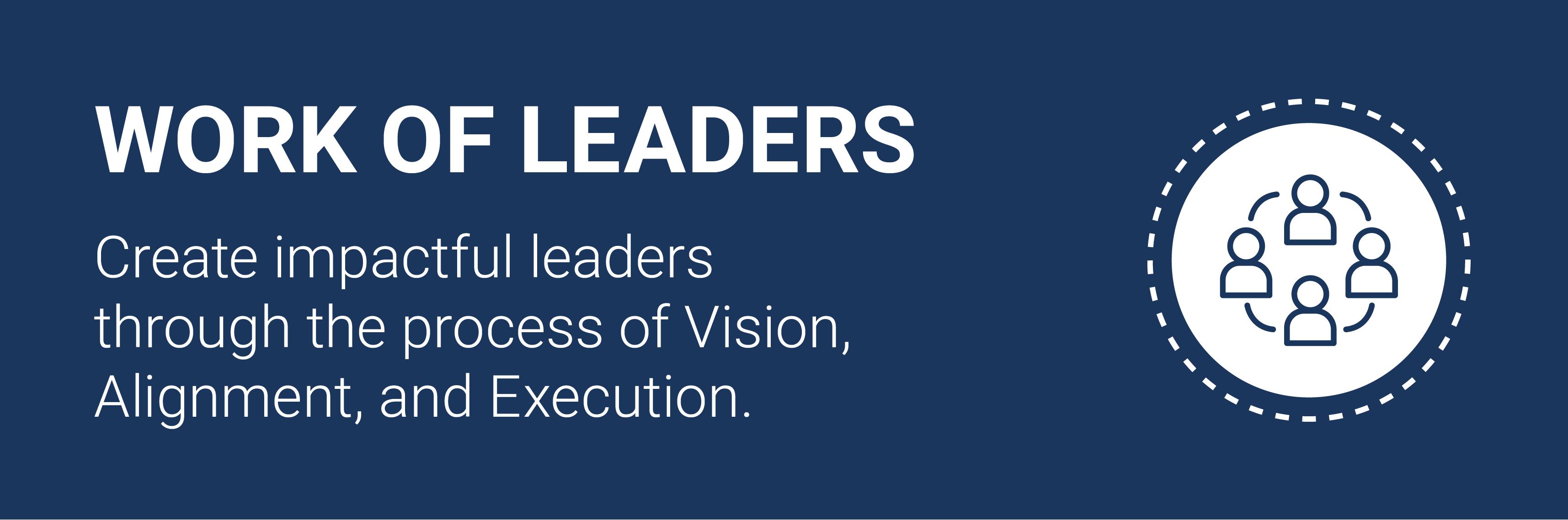 Everything DiSC Work of Leaders Program.